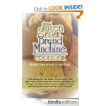 Book Cover - GF Bread Machine