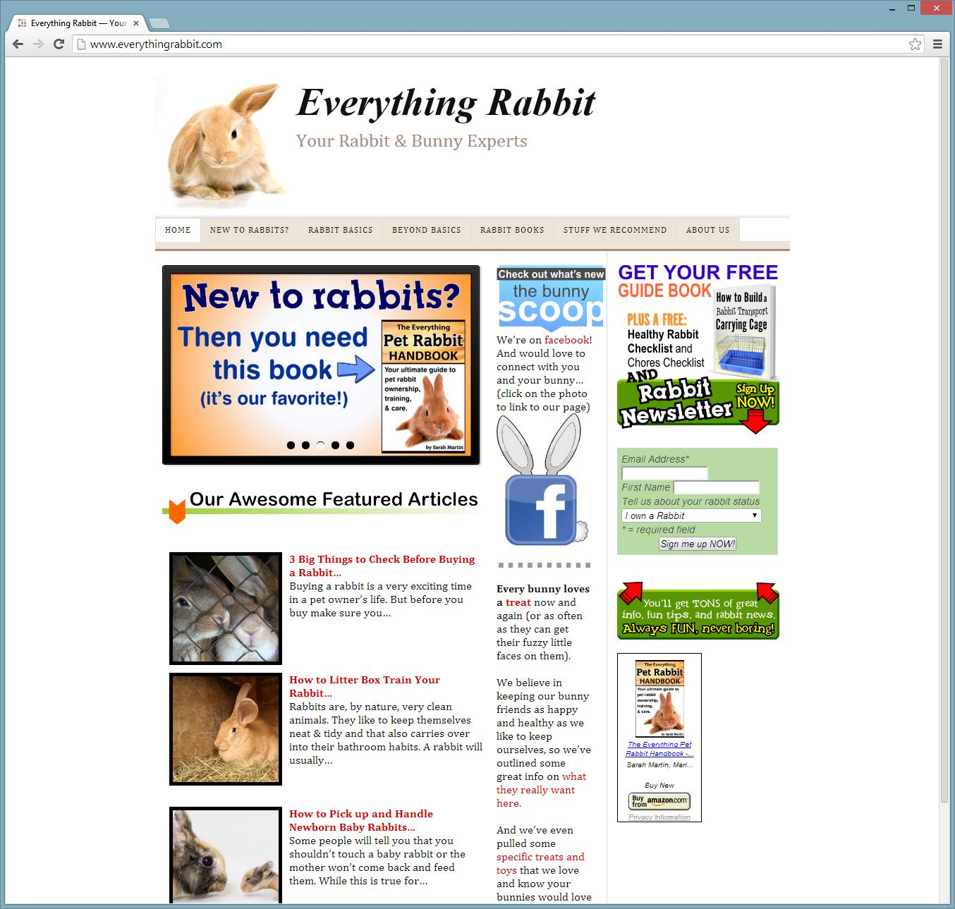 EverythingRabbit