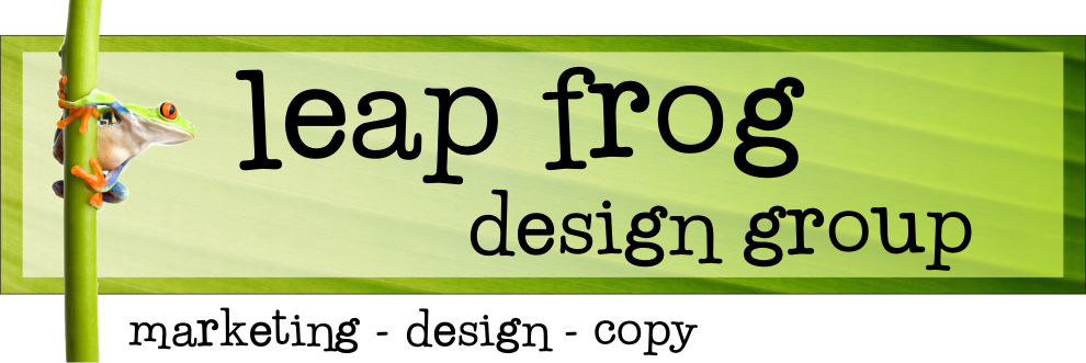 Leap Frog Design Group
